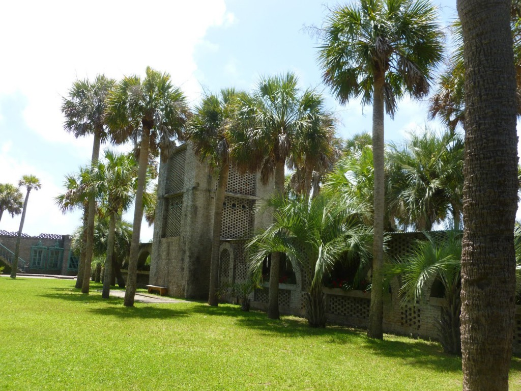 Atalaya Castle At Hunting Beach State Park